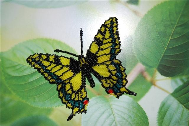 Мозаичное плетение мастер класс видео