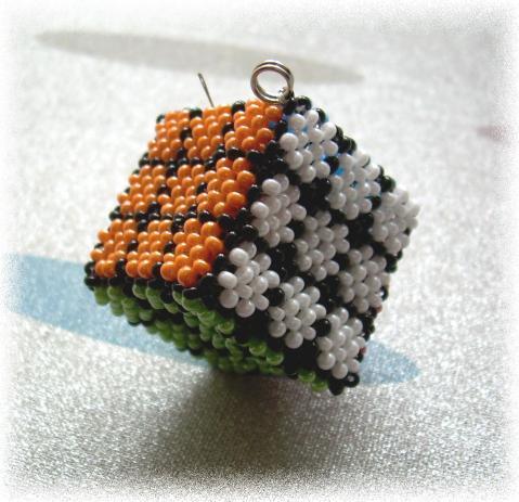 """Схема """"Кубик-Рубика"""""""