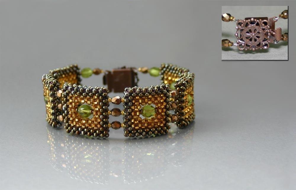 Плетение бисером мастер класс видео браслеты - Gmpruaz.ru