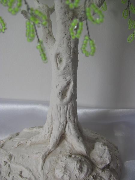 Сделать ствол дерева своими руками 99