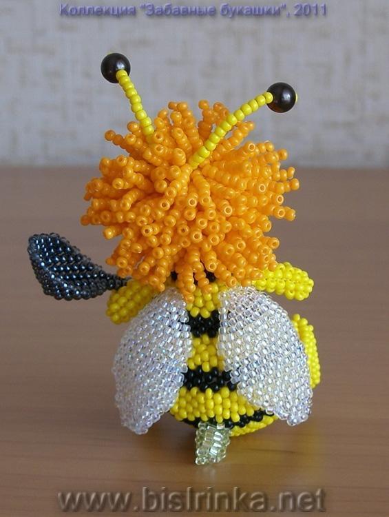 Весёлые пчёлки