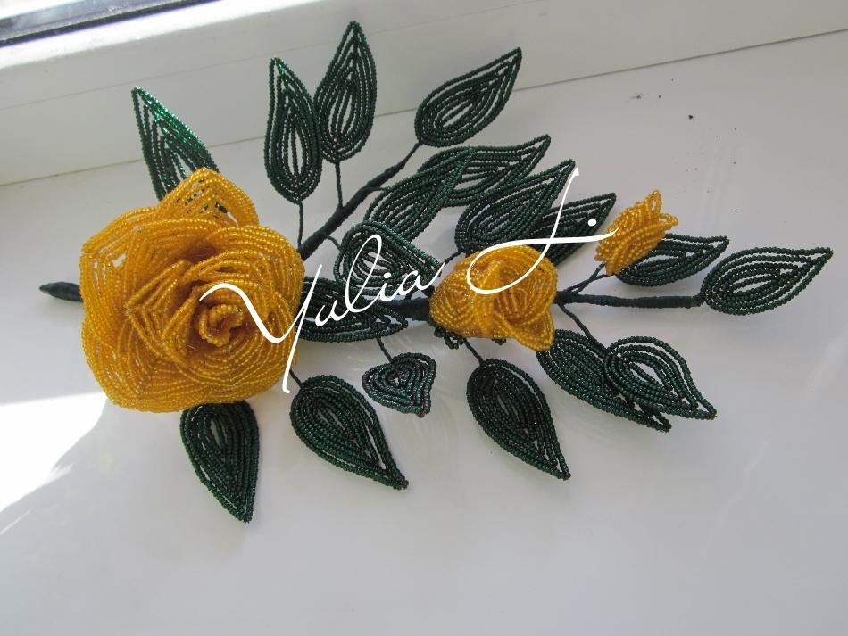Квіти, дерева, також вишию картини, ікони або рушники на замовлення.  Регион: Тернополь Контактное лицо: Юля.